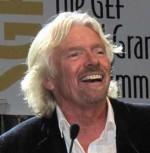 Branson richard virgin