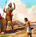 goliath v david