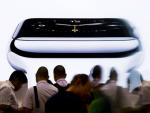 apple watch analysts