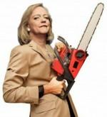 HP Meg chainsaw