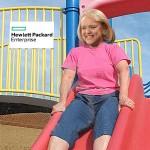 whiteman meg HPE on slide