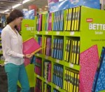 staples back to school store