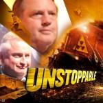 WBMason unstoppable train