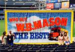 wbmason Yanees15 Best