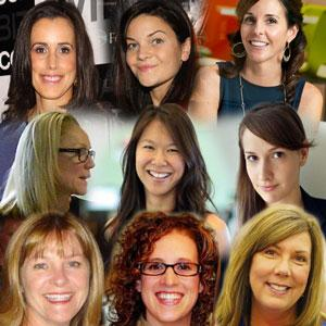 women marketeers top 9 jul16
