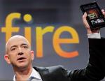 Amazon Fire Exits
