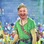 Bezos amazons robin hood