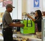 amazon fresh customer