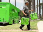 amazon fresh delivery man