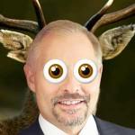 smith roland deer headlights