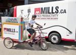 Mills-trike-electric-truck