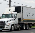 vistar truck road