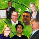 sustainability superstars 2013
