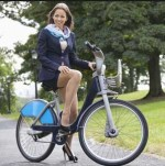 lucy business bike RL