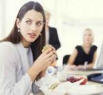 lucy sandwich office