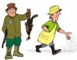 hunter farmer seeds