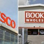 tesco booker brands